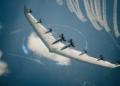 Nové obrázky z letecké akce Ace Combat 7 Ace Combat 7 16