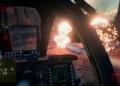 Nové obrázky z letecké akce Ace Combat 7 Ace Combat 7 26