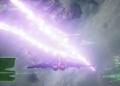 Efekty počasí a mapa světa z Ace Combat 7 Ace Combat 7 E3 02