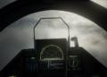 Efekty počasí a mapa světa z Ace Combat 7 Ace Combat 7 E3 04