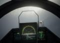 Efekty počasí a mapa světa z Ace Combat 7 Ace Combat 7 E3 05