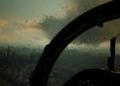 Efekty počasí a mapa světa z Ace Combat 7 Ace Combat 7 E3 06