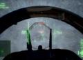 Efekty počasí a mapa světa z Ace Combat 7 Ace Combat 7 E3 15