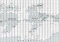Efekty počasí a mapa světa z Ace Combat 7 Ace Combat 7 E3 18