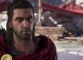 Na internetu se objevily první obrázky z nového Assassin's Creed Assassins Creed Odyssey 13