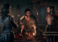 Dodatečné informace k Assassin's Creed: Odyssey Assassins Creed Odyssey 002