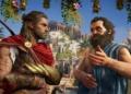 Dodatečné informace k Assassin's Creed: Odyssey Assassins Creed Odyssey 012