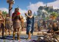 Assassin's Creed: Odyssey vypadá sice jako Origins, ale vadí to? Assassins Creed Odyssey 02