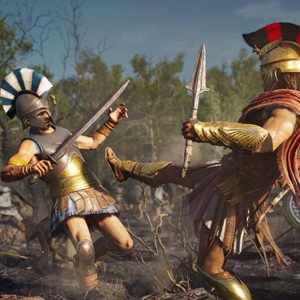 Kreativní ředitel Asssassin's Creed: Odyssey poodhalil další detaily o hře Assassins Creed Odyssey 04