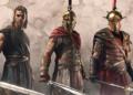 Assassin's Creed: Odyssey vypadá sice jako Origins, ale vadí to? Assassins Creed Odyssey 06