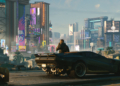 Cyberpunk 2077 konečně naplno odhalen Cyberpunk 2077 E3 02