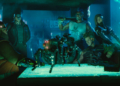 Cyberpunk 2077 konečně naplno odhalen Cyberpunk 2077 E3 04