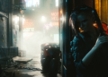 Cyberpunk 2077 konečně naplno odhalen Cyberpunk 2077 E3 05
