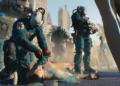 Cyberpunk 2077 konečně naplno odhalen Cyberpunk 2077 E3 06