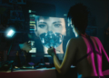 Cyberpunk 2077 konečně naplno odhalen Cyberpunk 2077 E3 08