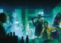 Koncepty Cyberpunku 2077 ukazují nejen bezútěšné prostředí Cyberpunk2077 Doing Business RGB 1528914931