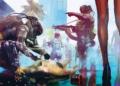 Koncepty Cyberpunku 2077 ukazují nejen bezútěšné prostředí Cyberpunk2077 Trauma Team in Action RGB 1528914952