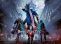 Devil May Cry 5 s trojicí hratelných postav s odlišným herním stylem Devil May Cry 5 01