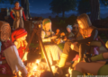 Postavy a události z Dragon Questu XI v traileru z E3 Dragon Quest XI Echoes of an Elusive Age 2018 06 11 18 009