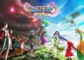 Postavy a události z Dragon Questu XI v traileru z E3 Dragon Quest XI Echoes of an Elusive Age 2018 06 11 18 022