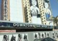 Fallout 76 už 31. července, tvrdil Amazon Falloit 76 E3 2018 Hotel Figueroa Painting 2