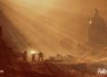Ve Falloutu 76 sami nebo s jinými hráči mezi prvními prozkoumáme pustinu Fallout 76 04