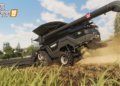 Ve Farming Simulatoru 19 si postavíte vlastní farmu a zahrajete PvP multiplayer Farming Simulator 19 E3 01