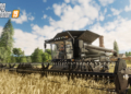 Ve Farming Simulatoru 19 si postavíte vlastní farmu a zahrajete PvP multiplayer Farming Simulator 19 E3 02