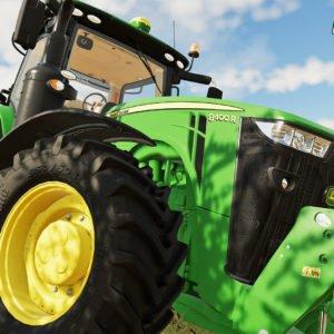 Farming Simulator 19 vyjde v listopadu Farming Simulator 19 E3 03