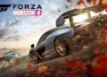 Forza Horizon 4 ve Velké Británii s dynamickou změnou ročního období Forza Horizon 4 E3 01