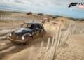 Velikost světa Forzy Horizon 4 je totožná s předchozím dílem Forza Horizon 4 E3 06