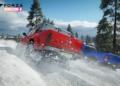 Velikost světa Forzy Horizon 4 je totožná s předchozím dílem Forza Horizon 4 E3 09