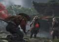 Příděl informací ze samurajského světa Ghost of Tsushima Ghost of Tsushima E3 02