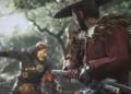 Příděl informací ze samurajského světa Ghost of Tsushima Ghost of Tsushima E3 04