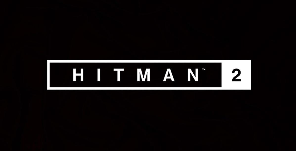 Oznámení nového Hitmana na spadnutí Hitman 2