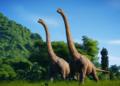 Recenze Jurassic World Evolution Jurassic World Evolution 03