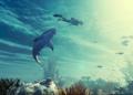 Maneater je žraločí RPG v otevřených vodách Maneater 01