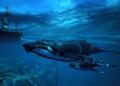 Maneater je žraločí RPG v otevřených vodách Maneater 02