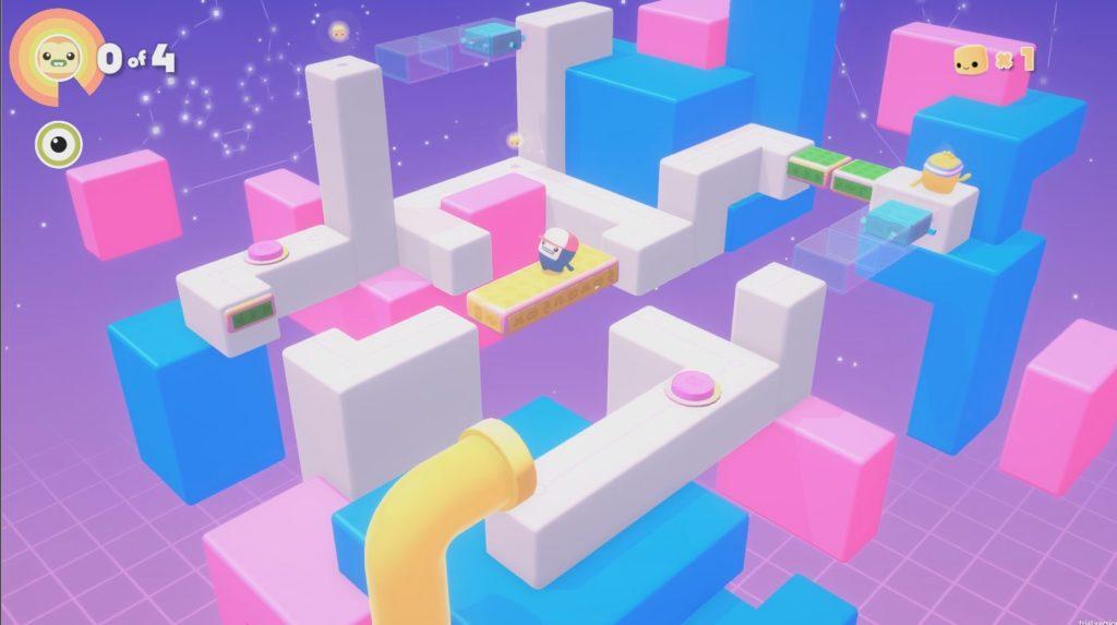Máte rádi PlayLink hry? V průběhu roku vyjde 7 novinek Melbits World