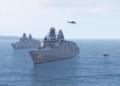 Bližší pohled na nový bezplatný obsah pro Armu 3 NATO Destroyer 4