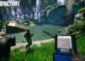 V novince Satisfactory od tvůrců Goat Simulatoru budete stavět továrnu Sarisfactory E3 01