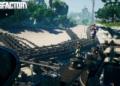V novince Satisfactory od tvůrců Goat Simulatoru budete stavět továrnu Sarisfactory E3 02