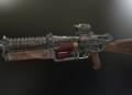 Přiblížení nových frakcí a mutantů v Metru Exodus Shambler Shot Gun 1