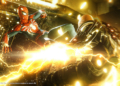 Dojmy z hraní Marvel's Spider-Man Spider Man