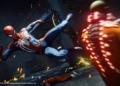 Dojmy z hraní Marvel's Spider-Man Spider Man E3 06