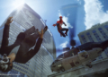 Dojmy z hraní Marvel's Spider-Man Spider Man1