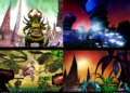 Ve Valve kdysi pracovali na online plošinovce pro první Xbox Teebo Kai Screenshot 01