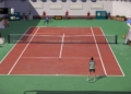 Recenze Tennis World Tour TennisWT 15