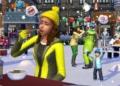 V The Sims 4 můžete nově slavit svátky a užívat si tradic The Sims 4 02