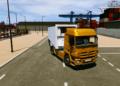 Kamioňácký simulátor Truck Driver na konkurenci z Česka ztrácí Truck Driver 01